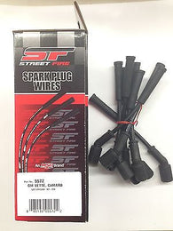 MSD 5572 plug wires-Street Fire 1997-on Corvette/Camaro LS Series plug wires