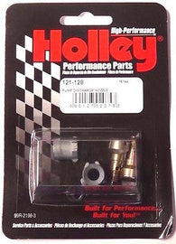 Holley Performance 121-128 Accelerator Pump Discharge Nozzle .028