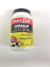 Molyslip Copaslip Anti Seize Hi-Temp Lead Free Assembly Compound Grease 250g Jar