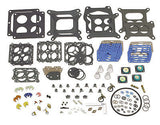 HOLLEY 37-933 Trick Kit Carburetor Rebuild Kit-Fits All Holley Carburetors