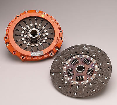 Centerforce Clutch Kit -df161675 Dual Friction 1 1/8