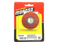 MOROSO 63440 Coolant Restrictors-Water Outlet Restrictors for GM V8 & V6 & SBF
