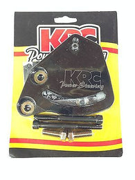 KRC 31415000 Power Steering Pump Head Mount Bracket Kit for SB Chevy-NEW Style