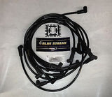NASCAR Performance BLUE STREAK #10006 Premium Street Perf Plug Wires-8.5MM GM