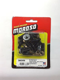 MOROSO 38350 Small Block Chevrolet Oil Pan Stud Kit-SBC 350 383