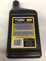 Joe Gibbs Racing BR - Break in oil 15w50-1 case- 12-1 quart bottles- Racing Oil