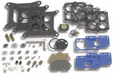 Holley 37-119 TricKit Renew Kit-Carburetor Rebuild Kit-4160 Vacuum Secondary-NEW