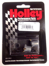 Holley 121-31 Accelerator Pump Discharge Nozzle 0.031 in. Hole Size Tube Style