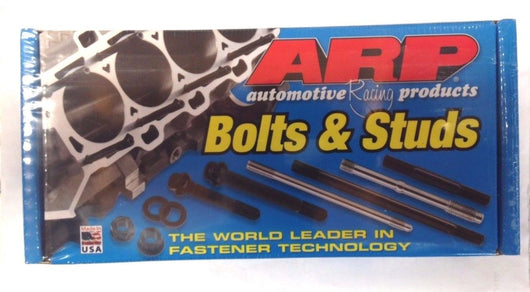 ARP 134-3601 High Performace Head Bolt Kit, Chevrolet Small Block Hex