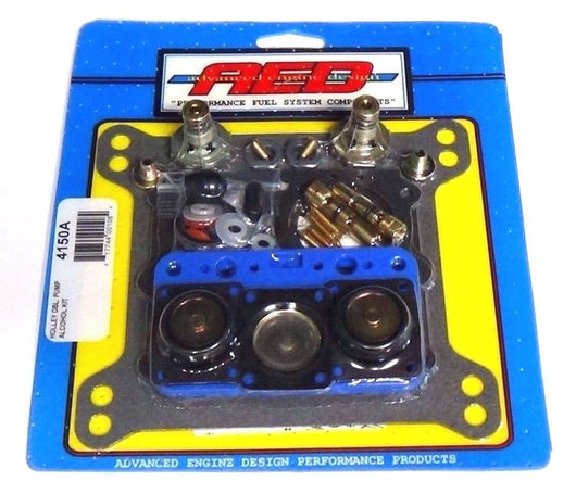 AED 4150A Ultimate Performance Carburetor Kit Holley Carburetor Rebuild Kit