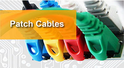 Patch Cables