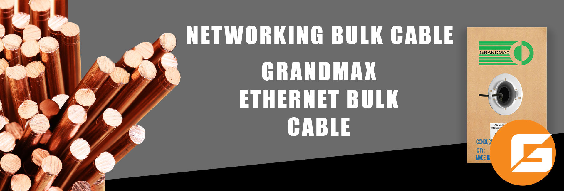 Networking Bulk Cable