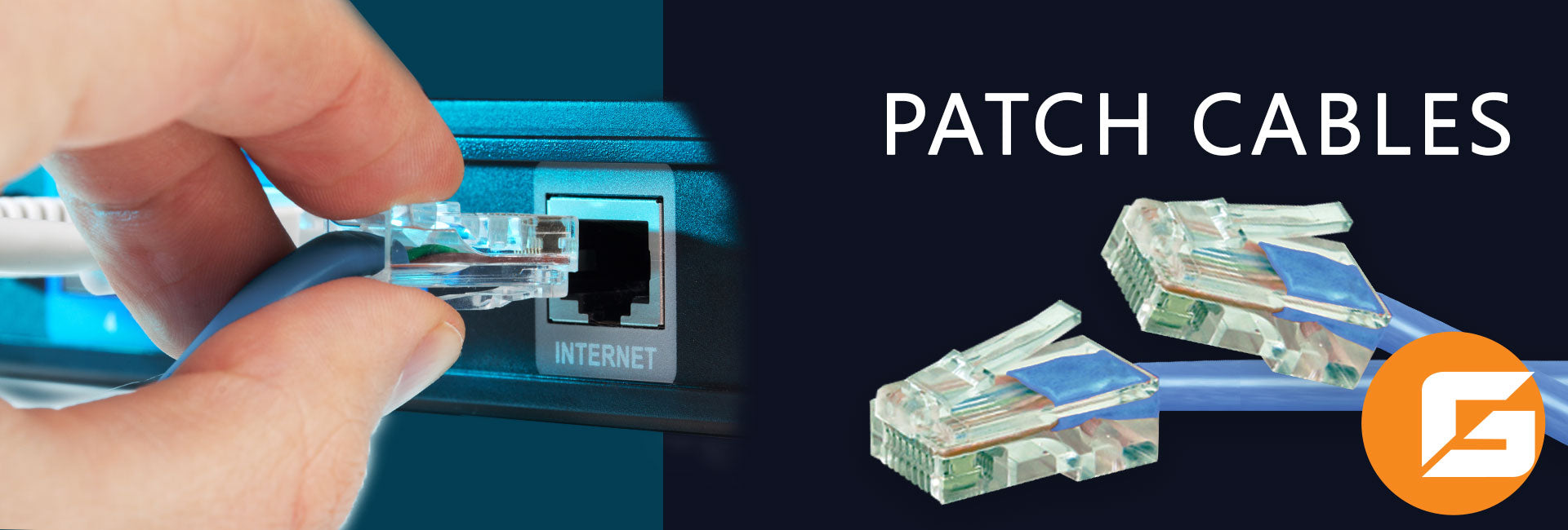 Patch Cables-CAT6