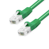 Cat5e Patch Cable Bubble Boot - Green GRANDMAX.com