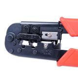 CRIMPING TOOL rj45 FOR 4P, 6P & 8P PLUGS by GRANDMAX