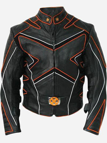 Wolverine Leather Jacket