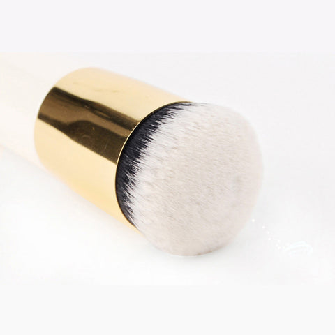 Professional Flat Foundation Brush