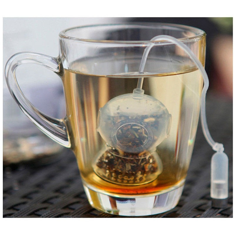 Deep Sea Diver Infuser