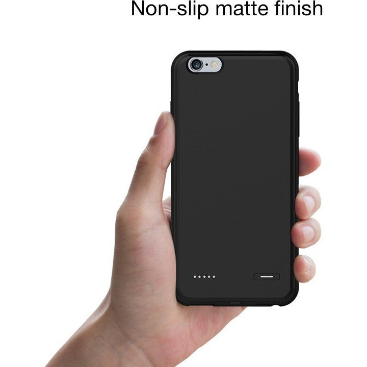 Ultra Slim Battery Case For iPhone 6/6S