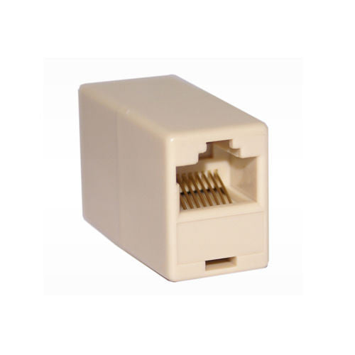 RJ45 CAT5 6 Female to Female CAT5E Network Ethernet Connector Adapter Joiner Coupler