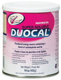 Duocal Powder, Unflavored, 14. oz / 400 g  from Nutricia NEW