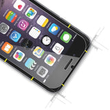 WHOLESALE iPhone Screen Protector Tempered Glass iPhone 7, 6, 5, iPhone 7 plus
