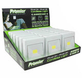 Battery Operated LED lights for Under Cabinet, Shelf, Closet, Nightlight & Kitchen RV & Boat