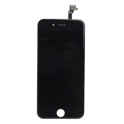LCD Touch Screen Digitizer Frame Assembly Replacement Set for iPhone 6