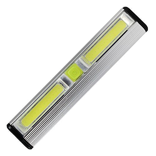 Battery Operated LED lights bars for Under Cabinet, Shelf, Closet, Nightlight & Kitchen RV & Boat