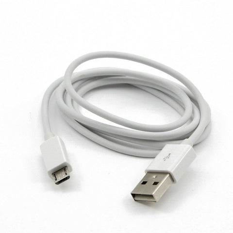 OEM Micro USB Cable, 3 ft / 1 mt , for Samsung, HTC, LG, Android Devices