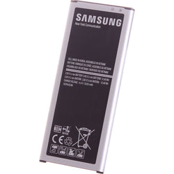 Samsung Galaxy Note 4 Replacement Battery 3220 mAh, EB-BN910BBE