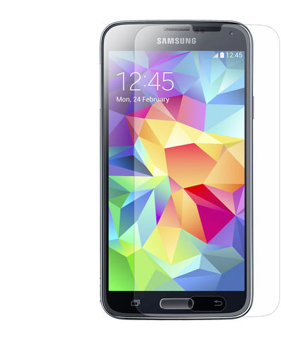 Samsung S5 Screen Protector Tempered Glass, Galaxy S5