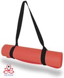 Yoga Mat Strap Sling Made With The Best Durable Cotton - HOLYOGA