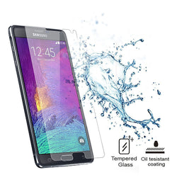 Samsung NOTE 5 Screen Protector Tempered Glass, Galaxy NOTE 5