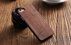 Lumba™ - Premium Woodgrain iPhone Cases for iPhone 6/6s/Plus