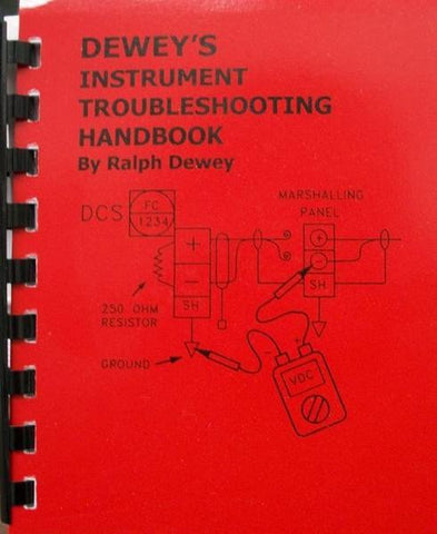 Dewey's Instrument Troubleshooting Handbook