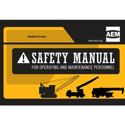 Mobile Crane Safety Manual