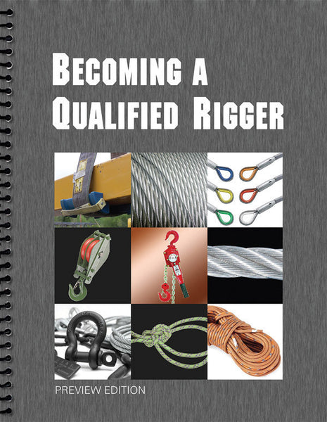 BECOMING A QUALIFIED RIGGER