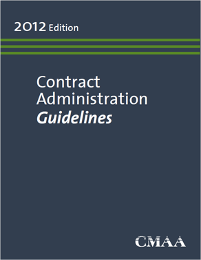 Contract Administration Guidelines