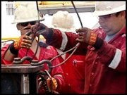 Hand Safety & Injury Prevention for the Oil and Gas