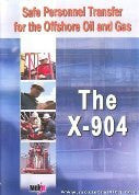 SAFE PERSONNEL TRANSFER - THE X-904