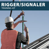 Rigger and Signal Person Training Kit