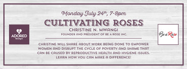 Cultivating Roses
