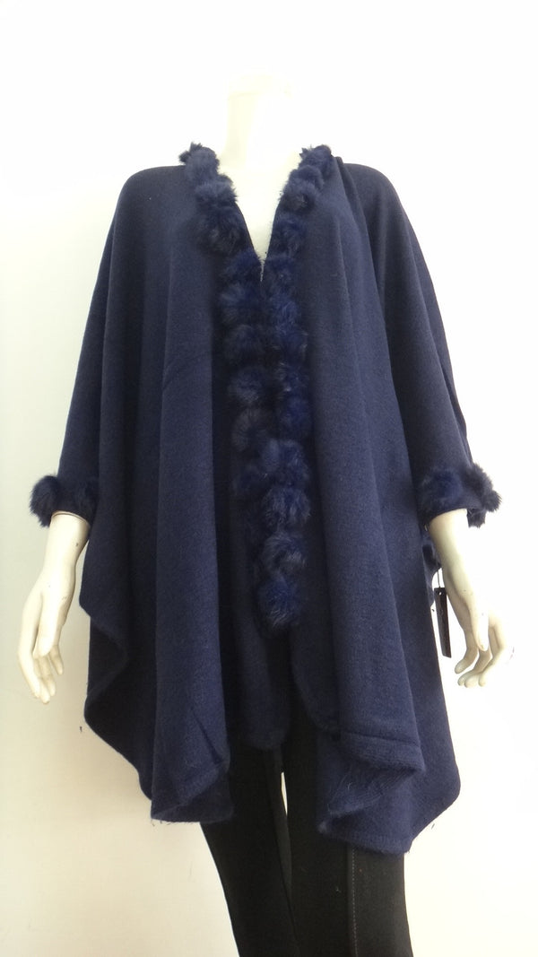 Women's Clothing | Warm Cape