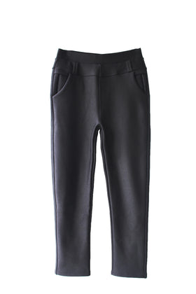 Ladies' stylish slim fit pants