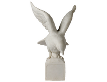 Load image into Gallery viewer, The Legend Grace Dove Made of Marble (M-2801)