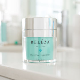 Rejuvenating Cream BELÉZA - BELIEVE IN YOUR BEAUTY