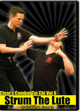 Combat Tai Chi Package #3