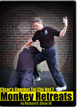 Combat Tai Chi Package #4
