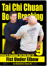 Combat Tai Chi Package #5